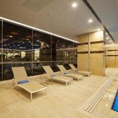 Ottomans Life Hotel бассейн