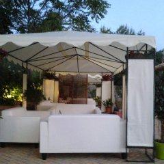 Отель La Encina Centenaria бассейн