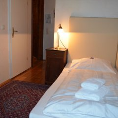 Отель Jahrhunderthotel Leipzig комната для гостей фото 4