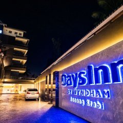 Отель Days Inn by Wyndham Aonang Krabi парковка