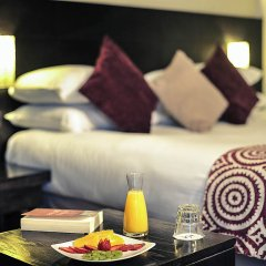 Hotel Mercure Rabat Sheherazade в номере