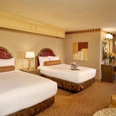 Golden Nugget Las Vegas Hotel & Casino детские мероприятия