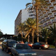 Hard Rock Hotel Ibiza парковка
