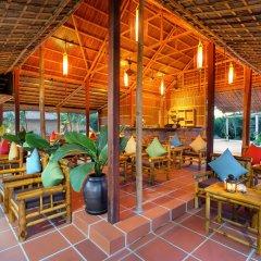 Отель Boutique Cam Thanh Resort питание