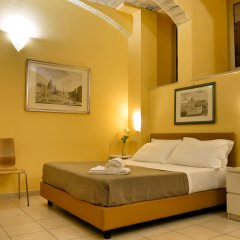 Отель St. Peter's Square комната для гостей