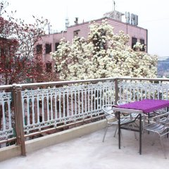 Отель Itaewon Backpackers Южная Корея, Сеул - отзывы, цены и фото номеров - забронировать отель Itaewon Backpackers онлайн фото 12