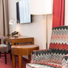 Отель Best Western Plus Hotel St. Raphael Германия, Гамбург - отзывы, цены и фото номеров - забронировать отель Best Western Plus Hotel St. Raphael онлайн фото 9