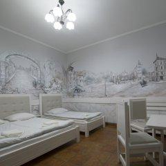 Апарт-Отель НаДобу Львов сауна
