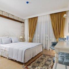 Alacati Pupil Hotel Турция, Чешме - отзывы, цены и фото номеров - забронировать отель Alacati Pupil Hotel онлайн комната для гостей фото 4