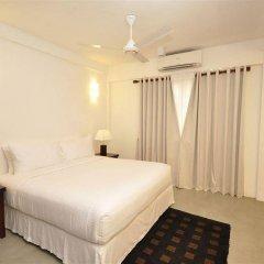 Отель Coral Rock By Amaya Хиккадува комната для гостей