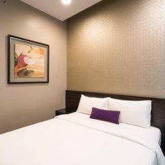 Отель V Lavender Сингапур комната для гостей