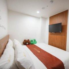 Отель Calistar Hotel Южная Корея, Сеул - отзывы, цены и фото номеров - забронировать отель Calistar Hotel онлайн