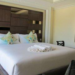 Отель March Hotel Pattaya Таиланд, Паттайя - 1 отзыв об отеле, цены и фото номеров - забронировать отель March Hotel Pattaya онлайн комната для гостей фото 5