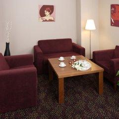 Отель 1. Republic Прага комната для гостей фото 4