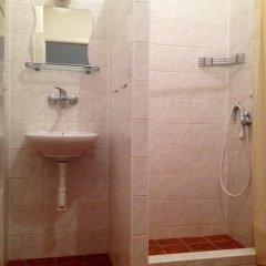 Отель Welcome Hostel Praguecentre Чехия, Прага - отзывы, цены и фото номеров - забронировать отель Welcome Hostel Praguecentre онлайн ванная