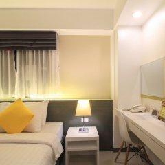 My Hotel Ratchada Бангкок фото 6