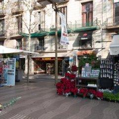 Отель Hostal Boqueria фото 2