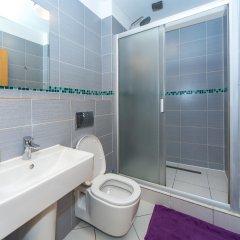 Hostel Orange ванная