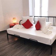 Отель INSIDE FIVE City Apartments Швейцария, Цюрих - отзывы, цены и фото номеров - забронировать отель INSIDE FIVE City Apartments онлайн комната для гостей
