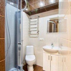 Апартаменты Apartment Kostushka 5 Львов ванная