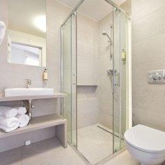 Отель Villa 21 Польша, Сопот - отзывы, цены и фото номеров - забронировать отель Villa 21 онлайн ванная фото 2