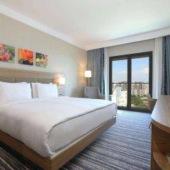 Hilton Garden Inn Adiyaman Турция, Адыяман - отзывы, цены и фото номеров - забронировать отель Hilton Garden Inn Adiyaman онлайн комната для гостей фото 3