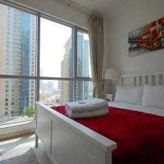 Отель Kennedy Towers - Residences 6 комната для гостей фото 2