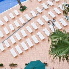 Отель Eurosalou & Spa Испания, Салоу - 4 отзыва об отеле, цены и фото номеров - забронировать отель Eurosalou & Spa онлайн
