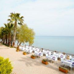 Fuda Hotel пляж фото 2