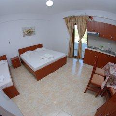 Отель Vila Malo Албания, Ксамил - отзывы, цены и фото номеров - забронировать отель Vila Malo онлайн комната для гостей фото 3