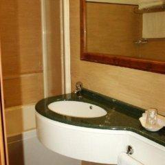 Отель Cuor Di Puglia Альберобелло ванная