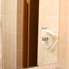 Гостиница СамаРА в Самаре отзывы, цены и фото номеров - забронировать гостиницу СамаРА онлайн Самара ванная