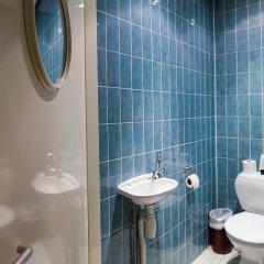 Отель 83 Нидерланды, Амстердам - 4 отзыва об отеле, цены и фото номеров - забронировать отель 83 онлайн ванная