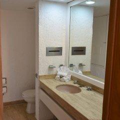 Отель Sol y mar Condo ванная фото 2