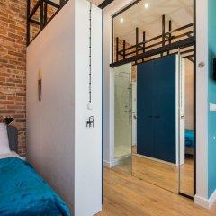 Отель Bliss Apartaments San Francisco Польша, Познань - отзывы, цены и фото номеров - забронировать отель Bliss Apartaments San Francisco онлайн балкон