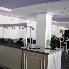 Palmiye Garden Hotel Турция, Сиде - 1 отзыв об отеле, цены и фото номеров - забронировать отель Palmiye Garden Hotel онлайн интерьер отеля
