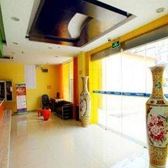 Отель 7 Days Inn Pingxiang Railway Station Branch парковка