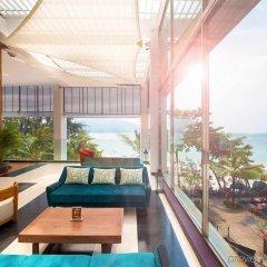 Отель Novotel Phuket Kamala Beach фото 16