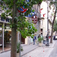 Hotel del Centro фото 7