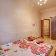 Апартаменты СТН Апартаменты на Караванной Стандартный номер с разными типами кроватей фото 27