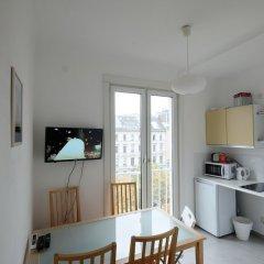 Отель Sobieski Apartments Schottenring Австрия, Вена - отзывы, цены и фото номеров - забронировать отель Sobieski Apartments Schottenring онлайн в номере