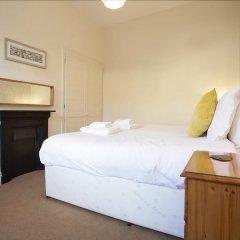 Отель Chamber House комната для гостей фото 4