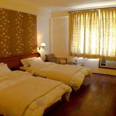 Отель Lion Непал, Катманду - отзывы, цены и фото номеров - забронировать отель Lion онлайн комната для гостей фото 3