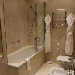 Гостиница Вэйлер ванная фото 2