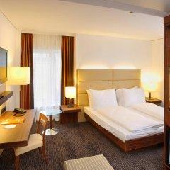 Hotel Imlauer Vienna Вена комната для гостей