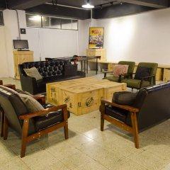 Ximen Duckstay Hostel интерьер отеля фото 2