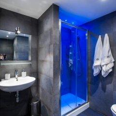 Отель B&B White ванная