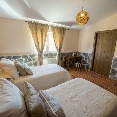 Отель Finca Encinar de las Flores комната для гостей фото 3