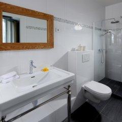 Hotel des Batignolles ванная