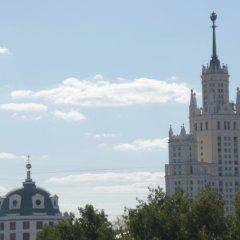 Мини-Отель Viva la Vida балкон